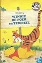 Winnie de Poeh en Teigetje