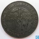 Algiers 10 centimes 1917