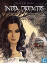 Comics - India Dreams - In de schaduw van de bougainvilles