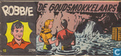 Comic Books - Robbie - De goudsmokkelaars