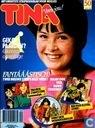 Bandes dessinées - Tina & Debbie - 1983 nummer  50