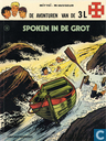 Comic Books - 3L - Spoken in de grot