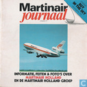 Martinair - Journaal 19e