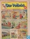 Strips - Ons Volkske (tijdschrift) - 1955 nummer  15