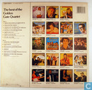 Disques vinyl et CD - Golden Gate Quartet, The - The best of The Golden Gate Quartet