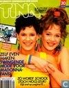 Bandes dessinées - Tina (tijdschrift) - 1986 nummer  30