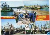 Vissersvloot - Stellendam Goedereede Ouddorp