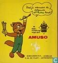 Comics - Arthur, het spookje zonder vrees - Amuso 2