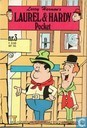 Comic Books - Laurel and Hardy - Laurel en Hardy pocket nr. 3