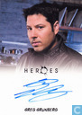 Greg Grunberg as Matt Parkman