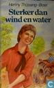 Sterker dan wind en water