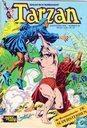 Bandes dessinées - Tarzan - Tarzan 66
