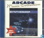 "Arcade Music Collection ""Synthesizer Greatest"""