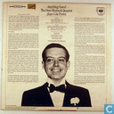 Disques vinyl et CD - Brubeck, Dave - Anything goes The Dave Brubeck Quartet plays Cole Porter