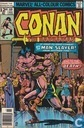 Conan The Barbarian 80
