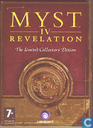 Myst IV: Revelation. The Limited Collector's Edition