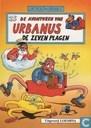 Strips - Urbanus [Linthout] - De zeven plagen