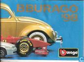 Bburago 1998