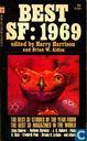 Best SF: 1969