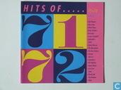 Hits of . . . '71 en '72
