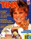 Bandes dessinées - Tina (tijdschrift) - 1986 nummer  50