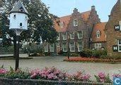 Gemeentehuis Maartensdijk