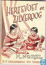 Hertevoet en Zilveroog