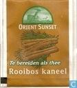Rooibos Kaneel
