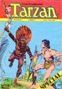 Comic Books - Tarzan of the Apes - Tarzan special 21