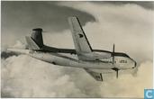 Breguet 1150 Atlantic lange-afstand patrouillevliegtuig voor de onderzeeboobestrijding