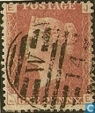 Queen Victoria (73-EJJE)