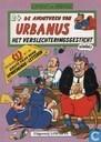 Bandes dessinées - Urbanus [Linthout] - Het verslechteringsgesticht