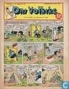 Comic Books - Ons Volkske (tijdschrift) - 1955 nummer  26