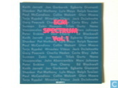 ECM Spectrum Vol.1