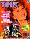 Strips - Annabel versiert het wel - 1985 nummer  9