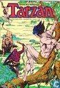 Comic Books - Tarzan of the Apes - Tarzan 56
