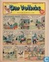 Comic Books - Ons Volkske (tijdschrift) - 1955 nummer  23