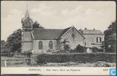 EERBEEK, Ned. Herv. Kerk en Pastorie