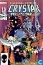 The Saga Of Crystar, Crystal Warrior 11