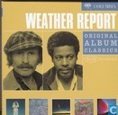 Weather Report Original Album Classics