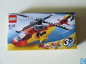 Lego 5866 Rotor Rescue