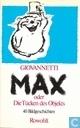 Max oder Die Tücken des Objekts - 40 Bildgeschichten