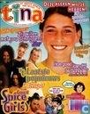 Bandes dessinées - Janneke Steen - 1997 nummer  39
