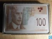 Canada 100