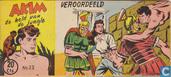 Comic Books - Akim - Veroordeeld