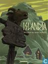 Comic Books - Islandia - Reis naar het barre noorden