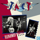Disques vinyl et CD - Stray Cats - Runaway Boys