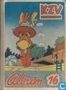 Comics - Kleine Zondagsvriend (Illustrierte) - Album 16