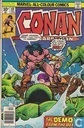 Conan the Barbarian 69