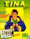 Comic Books - Tina (tijdschrift) - Tina 8